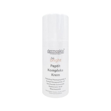 Dermoskin  Be Bright Peptide Complex Cream 33ml Renksiz